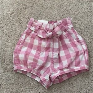 Toddler shorts bloomers